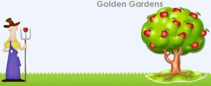 Golden Gardens