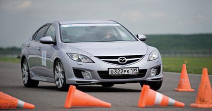 обучение автовождению